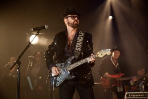 DAVE STEWART