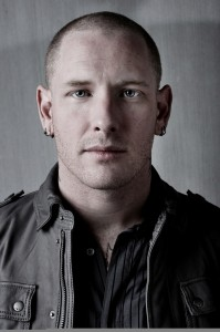 COREY TAYLOR