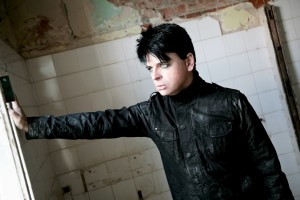 GARY NUMAN
