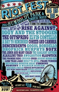 RIOT FEST