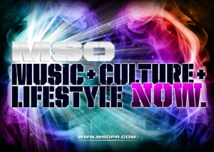 MUSIC+CULTURE+LIFESTYLE AT MSO