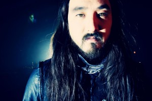 STEVE AOKI