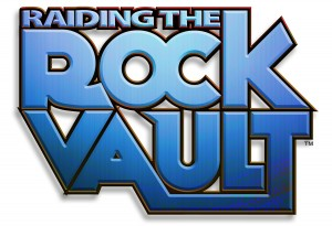 RAIDING THE ROCK VAULT - LAS VEGAS