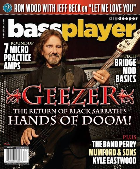 Bass Player_Cover