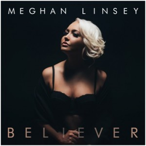 MEGHAN LINSEY- Album Cover art