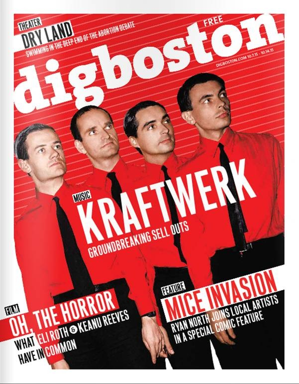 DigBoston Cover